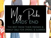 Lands' Friends Family Sale: Picks