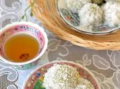 Best Pandan Onde with Gula Melaka Filling Recipe HIGHLY RECOMMENDED!