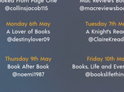 Gone Night Mary-Jane Riley #BlogTour #BookReview