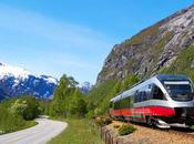 Great Things About Europe Train Travel