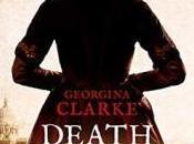 Blog Tour Death Harlot Georgina Clarke