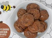 Chocolate Covered Espresso Energy Bites (no-bake, Vegan, Gluten Free)