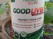 Review Nature Sure Good Liver Capsules