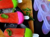 Watermelon Popsicle Recipe, Make Easy Ingredients