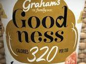 Graham's Salted Caramel Cream Review