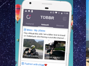 TUBBR First Personal Social Network