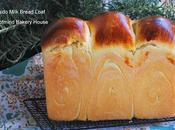 Hokkaido Milk Bread Loaf 北海道牛奶面包