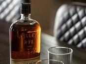 Whiskey Review Bulleit 12-Year-Old Straight American
