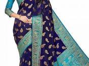 Kanjeevaram Silk Saree Timeless Wonder