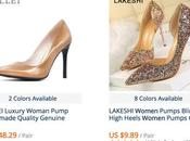 Alibaba Express Shoes Perfect Your Style!
