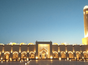 Photo Essay: Four Spectacular Mosques Middle East