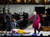 Opera Review: Escape, Parole