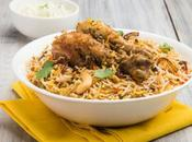 Calicut Chicken Biryani