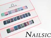 Nailsicle Nail Wraps