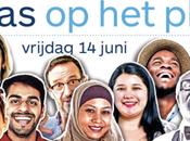This Weekend Antwerp: 14th, 15th 16th June