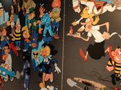 Museum Original Figurines (MOOF), Brussels: Comic Characters Cartoon Strips
