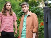 Born Fighters Share 'Little Green Tree'