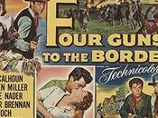 Four Guns Border