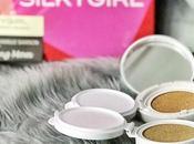 Magic Cushion Silkygirl Cosmetics Product Review