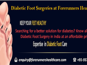 Surgical Interpretation Diabetic Foot Pain Free Life