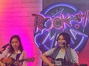 Rock-A-By Mama Mother's Show PromamaXLazada