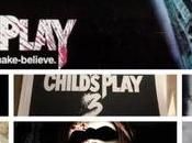 Ranking Child's Play Franchise