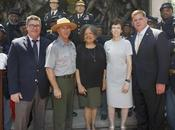 Shaw 54th Memorial Restoration Project Launch: POSTPONED