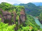 Travel Guide: Wuyishan