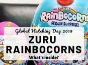 Rainbocorns Series Global Hatching -what's Inside?