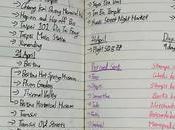 Taiwan Travel Journal Flip Through