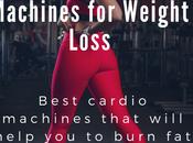 Best Cardio Machines Weight Loss