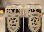 Beer Review Perrin Brewing Kveik'n Real Nordic