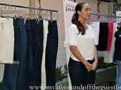Measure Made Jeans Pants: Size Fits