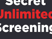 Cineworld Secret Screenings 1-10