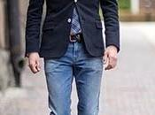 Guide Wearing with Jeans