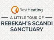 Rebekah's Scandi Sanctuary