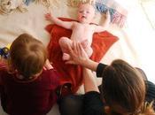 Choose Best Baby Massage