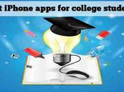 Best iPhone Apps College Students Free Download