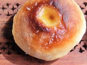 Voisilmäpulla Finnish Butter Buns#eattheworld