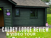 Caldey Lodge Bluestone Wales Video Tour]