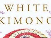 Woman White Kimono @author_AnaJohns