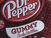 Pepper Gummy Soda Bottles Review