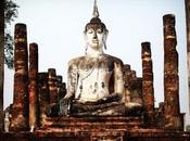 Beaten Track Thailand Places
