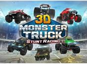 Best Monster Truck Games (Android/iPhone) 2019