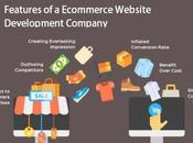 Features Ecommerce Website Development Company