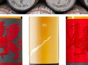 Whisky Review Penderyn Madeira Cask Finish, Myth, Legend Single Malt Welsh Whiskies