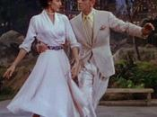 Band Wagon: Fred Astaire Dances Beige Yellow