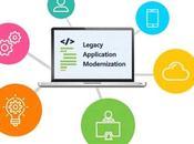 Legacy Application Modernization Necessary Accelerate Innovation