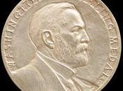 Roebling Medal