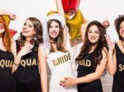 Final Fling Before Ring: Summer Bachelorette Party Ideas